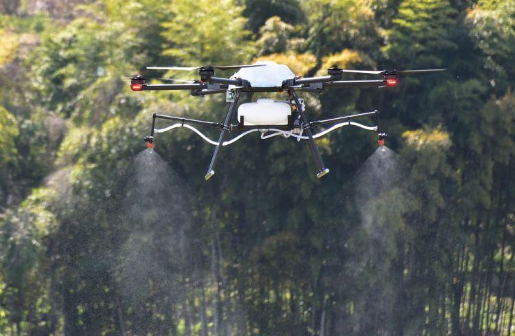 近年注目のスマート農業!ロボットは農業にどう活用できる?