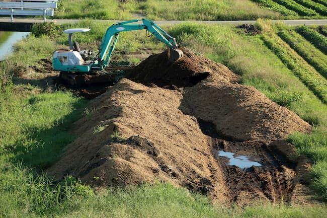 堆肥づくりの作業負担の軽減が期待される