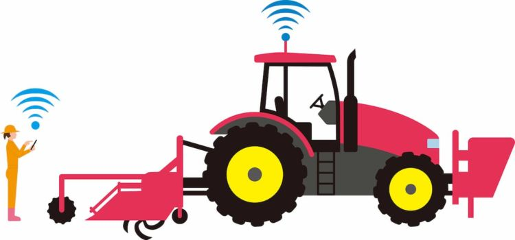 農業はIoTでどう変わる?「スマート農業」導入事例と今後の課題