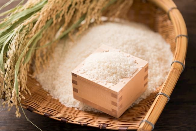 米 升 稲