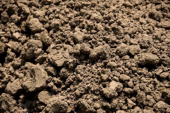 土壌作り 団粒構造