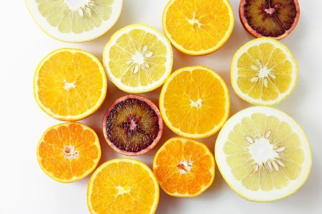 柑橘類 かんきつ類