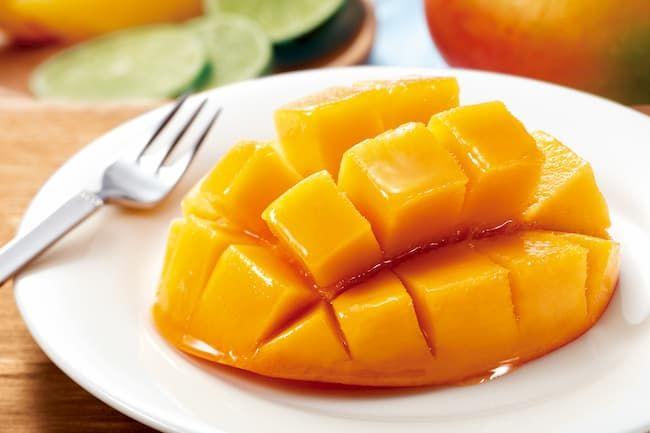 マンゴー ブランド化
