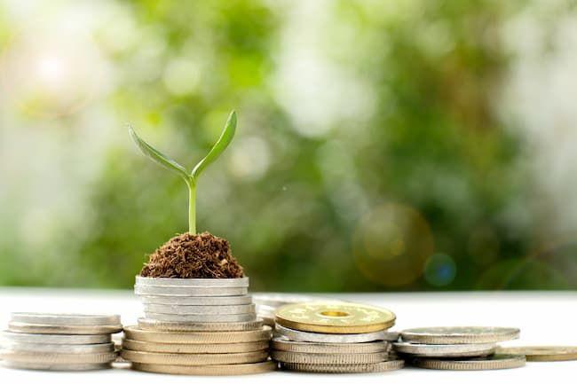 農業 融資