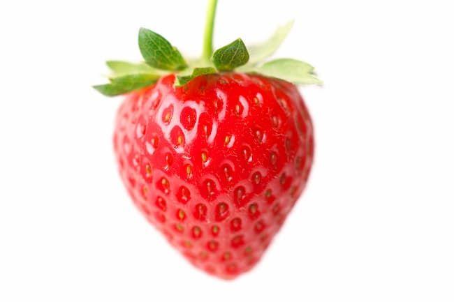 イチゴ カレンベリー