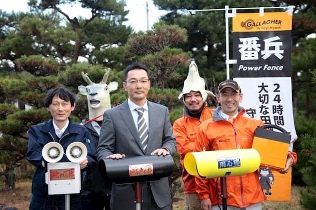 協和テクノ株式会社 代表取締役 飯川暁則さん