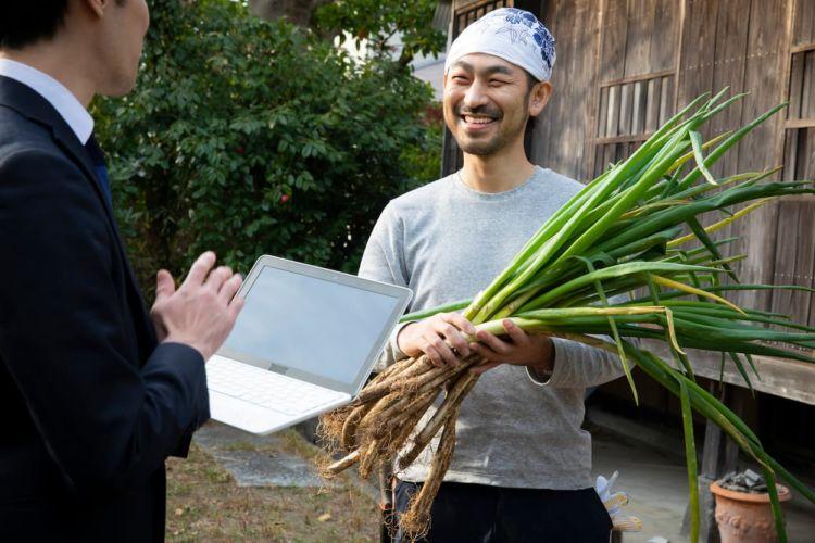 「農業×サービス業」の考え方とは?今後、日本農業が発展するためのヒント