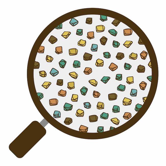 土壌診断のイメージ