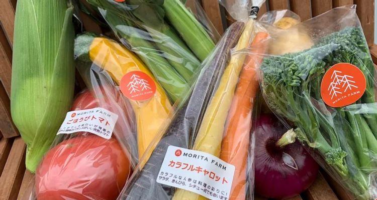 アプリ1つで農家の野菜を直接購入できる「クックパッドマート」利用農家の本音をリサーチ