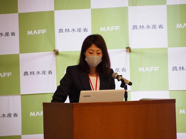 農業女子プロジェクトの成果発表会への参加が、多企業とのコラボに発展