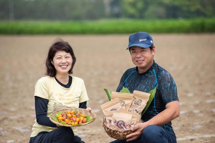 農家のお嫁さんから農業経営者に! 農業女子プロジェクトで活躍する、ファームいしばし石橋正枝さんの挑戦