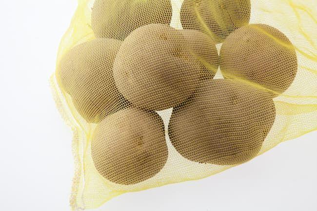 ジャガイモ(馬鈴薯)キタアカリの種いも