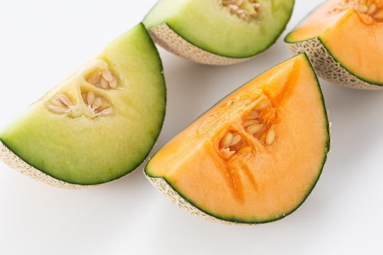 【品種別】メロンの糖度平均値一覧! 甘い「高単価メロン」栽培のコツは?