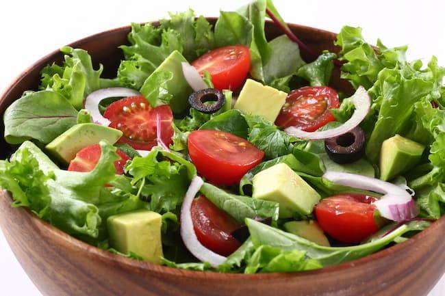 生食するサラダなどでは硝酸態窒素の残留への懸念も