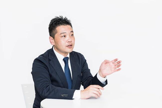 採用を成功させるには、企業経営者として誠実に応募者と向き合うことが重要と語る 株式会社マイナビ 池本氏