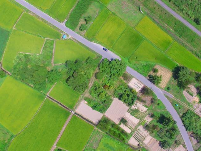 令和元年の農地法改正は農地集積の推進がキーワード
