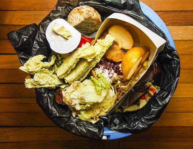 先進国の食品ロス・廃棄は小売り・消費段階が中心