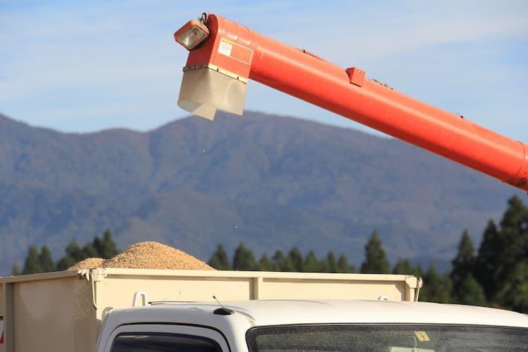 籾乾燥機(穀物乾燥機)の種類と特徴を解説! 賢い選び方や価格の目安とは?
