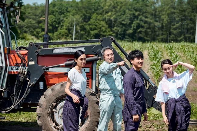 農家の若手人材の育成