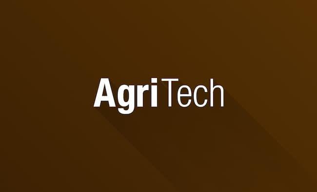 アグリテック(AgriTech) アグテック(AgTech)